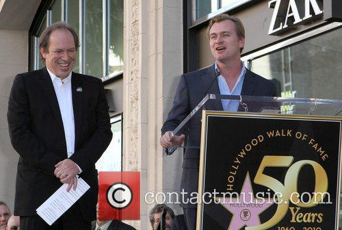 Hans Zimmer and Christopher Nolan 9