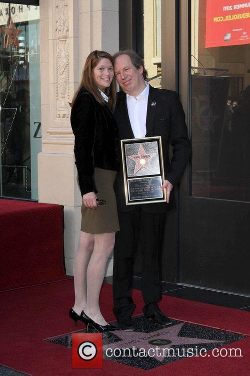 Suzanne Zimmer and Hans Zimmer 9