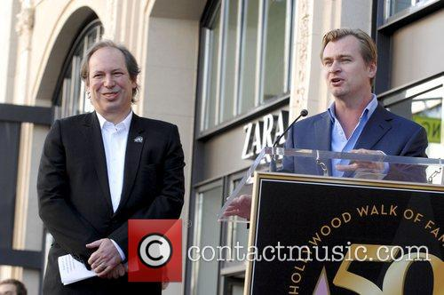 Hans Zimmer and Christopher Nolan 2