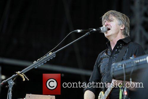 Neil Finn and Crowded House 4