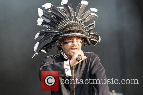 Jay Kay and Jamiroquai 4