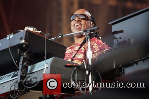 Stevie Wonder 1