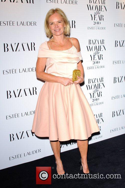 Mariella Frostrup  Harper's Bazaar Women Of The...