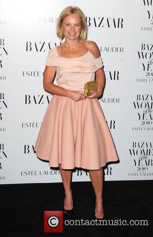 Mariella Frostrup,  Harper's Bazaar Woman of the...