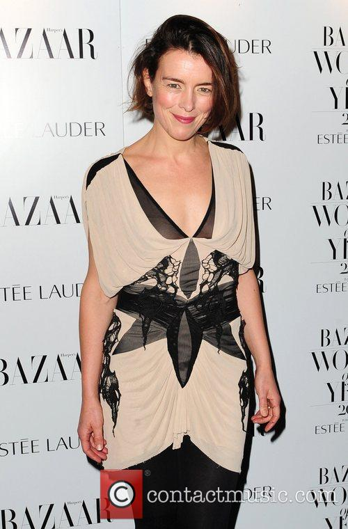 Olivia Williams,  Harper's Bazaar Woman of the...