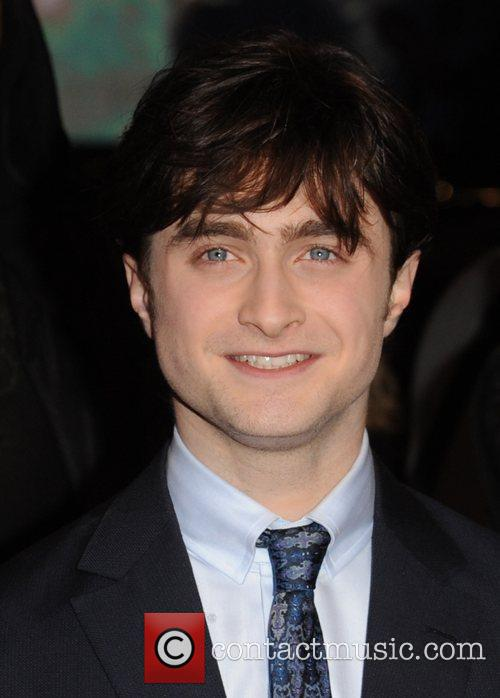 Daniel Radcliffe and Harry Potter 10