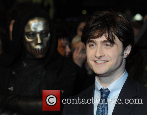 Daniel Radcliffe and Harry Potter 8