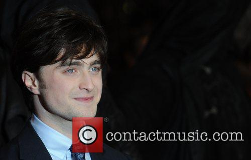 Daniel Radcliffe and Harry Potter 12