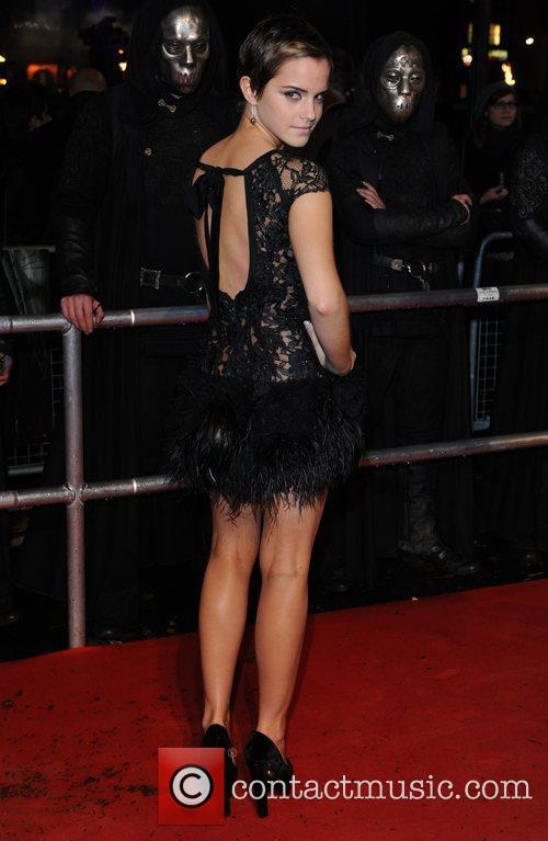 Emma Watson and Harry Potter 24