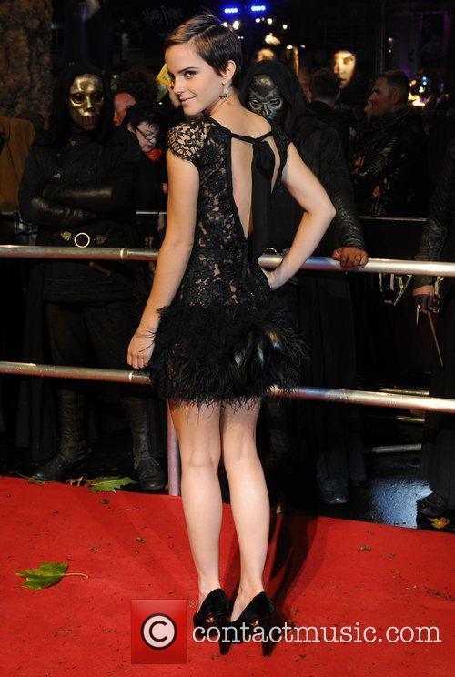 Emma Watson and Harry Potter 20