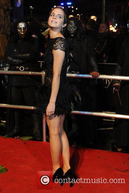 Emma Watson and Harry Potter 44