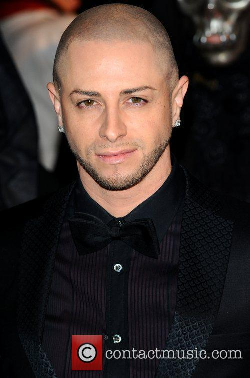 Brian Friedman and Harry Potter 3