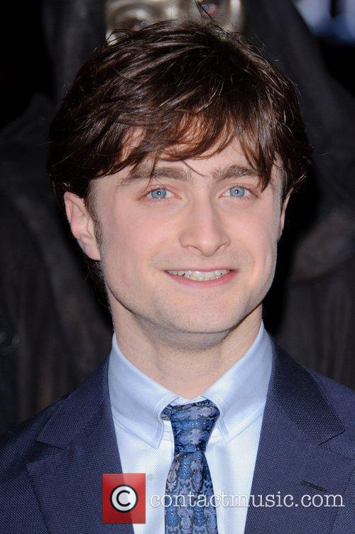 Daniel Radcliffe and Harry Potter 15