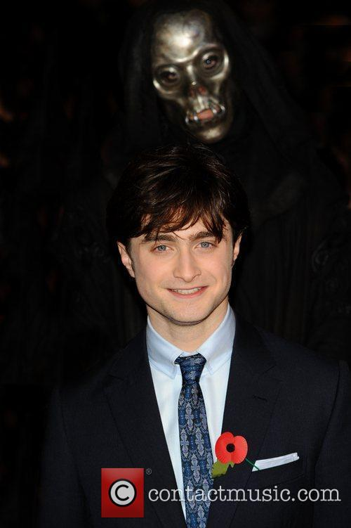 Daniel Radcliffe and Harry Potter 17