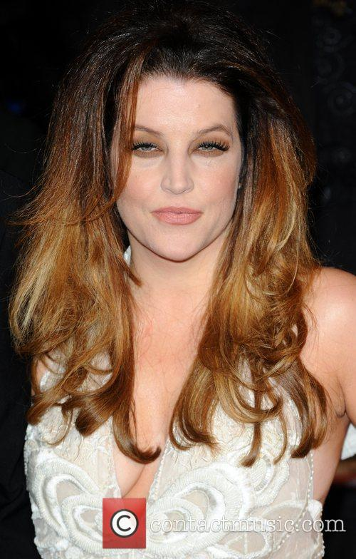 Lisa Marie Presley and Harry Potter 11