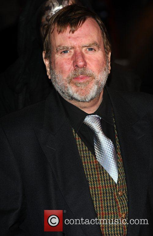 Timothy Spall, Harry Potter, Odeon Leicester Square