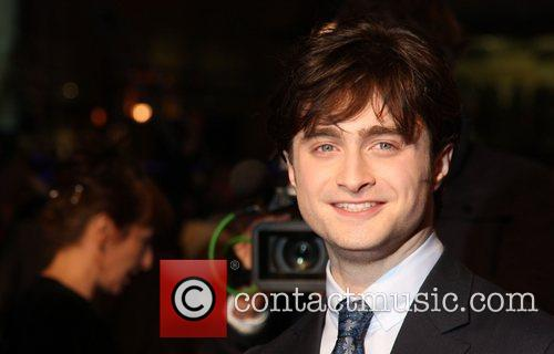 Daniel Radcliffe and Harry Potter 5