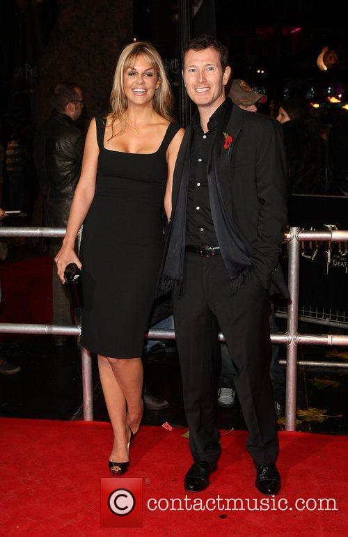 World Premiere of 'Harry Potter and the Deathly...