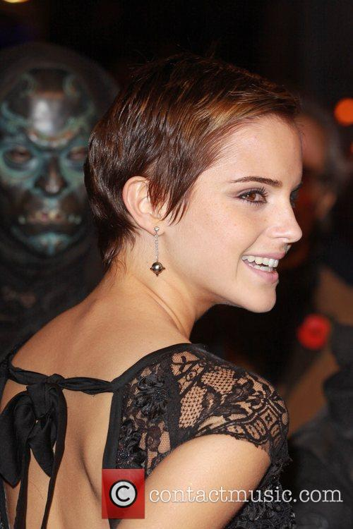 Emma Watson and Harry Potter 19