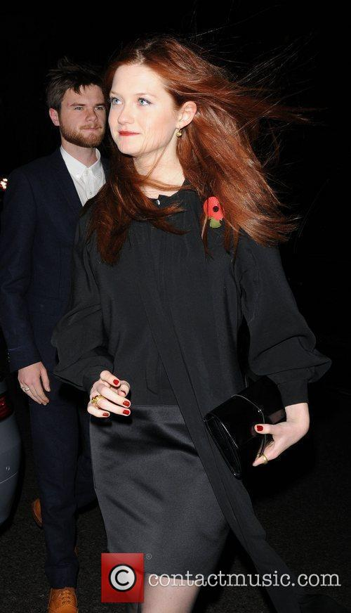 Bonnie Wright, Freemasons, Harry Potter