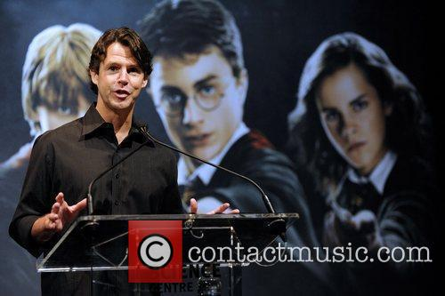 Harry Potter The Exhibition media preview day at...