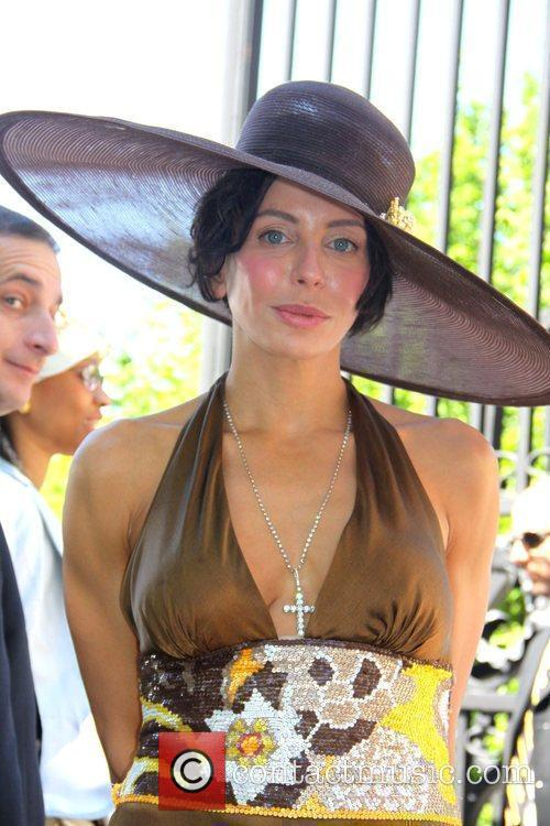The Central Park Conservancy's 27th Annual Frederick Law...