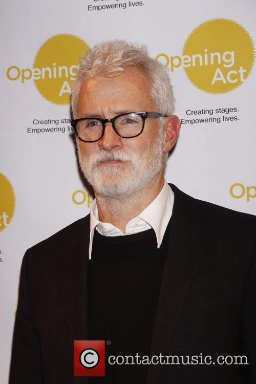 John Slattery, One Night Only and The New World 10