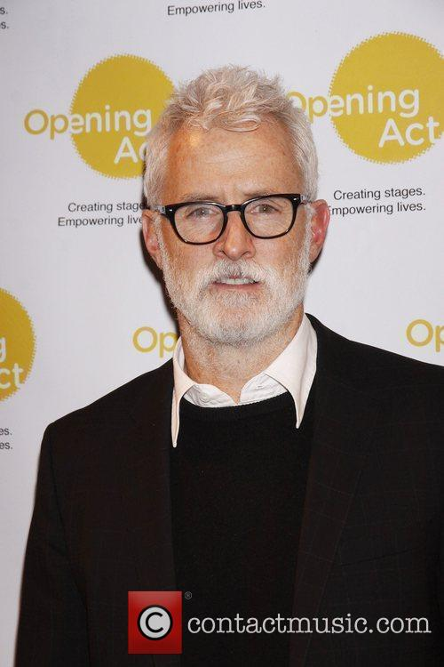 John Slattery, One Night Only and The New World 11