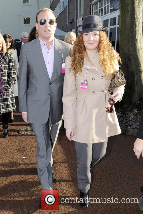 Antony Cotton, Coronation Street and Jenny Mcalpine 2