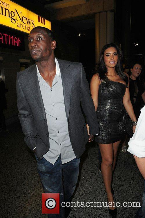 Emile Heskey And Chantelle Tagoe 4