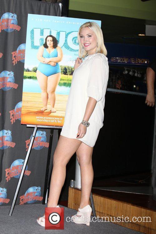 Hayley Hasselhoff 8