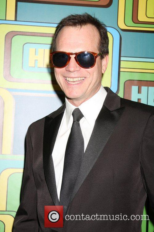 Bill Paxton and HBO 1