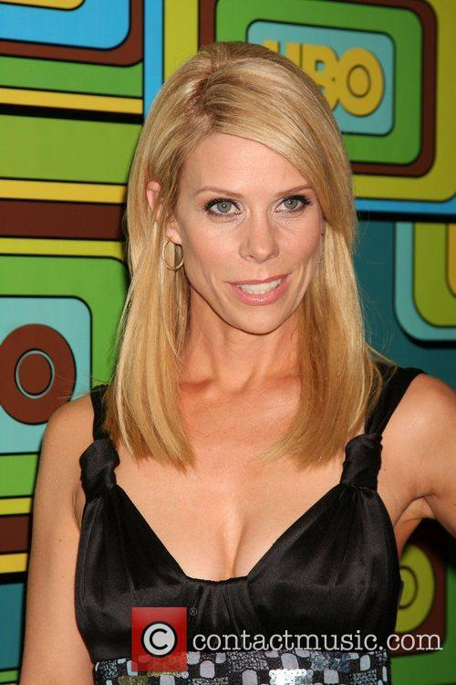 Cheryl Hines and Hbo 3
