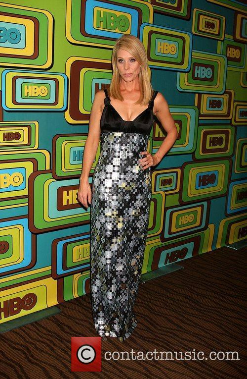 Cheryl Hines and Hbo 2