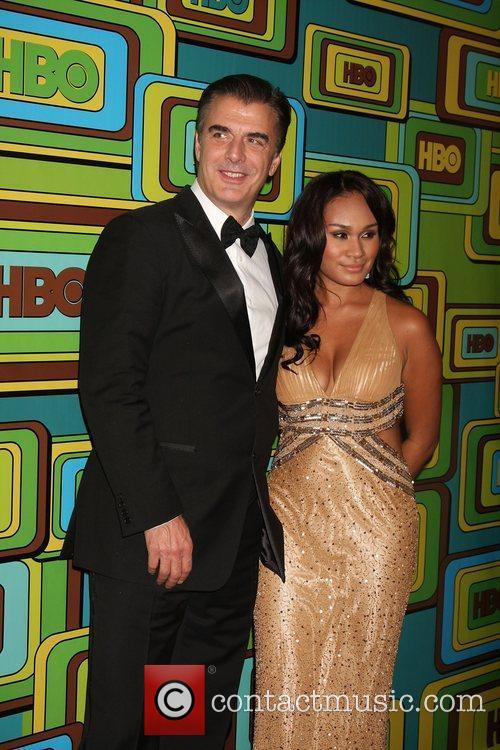 Chris Noth and Hbo 3