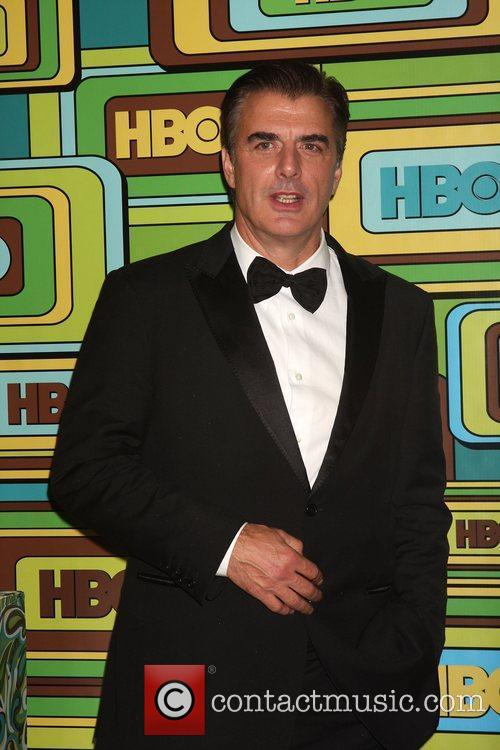 Chris Noth and Hbo 2