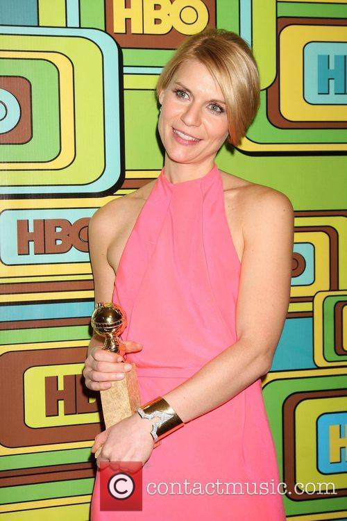 Claire Danes and Hbo 3