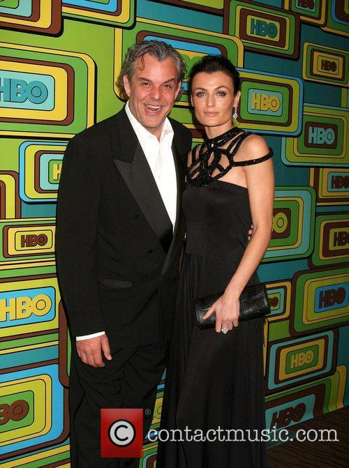 Danny Huston and Hbo 2