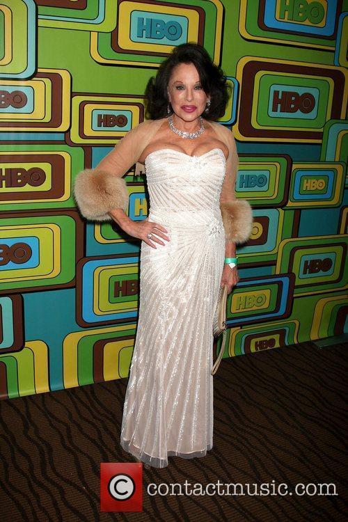 HBO, Golden Globe Awards, Beverly Hilton Hotel