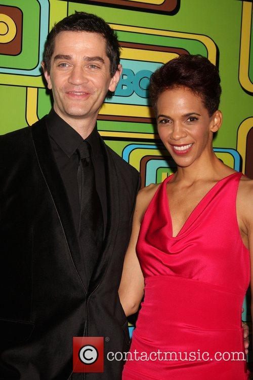 James Frain and Hbo 2