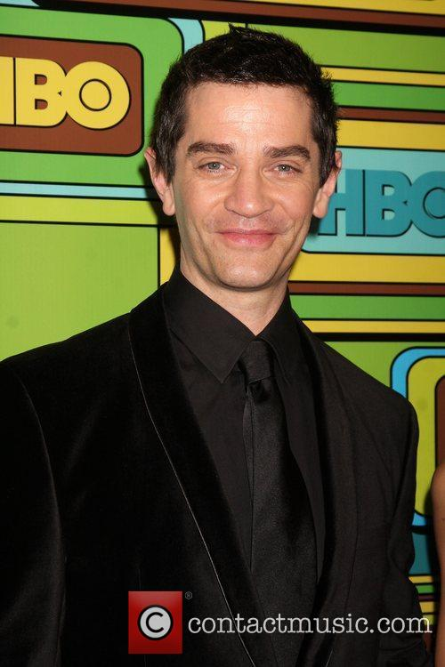 James Frain and Hbo 3