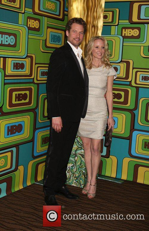 James Tupper, Anne Heche and Hbo 3