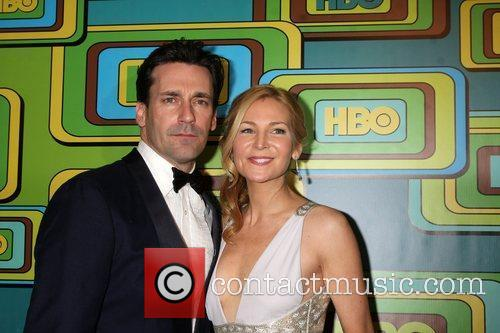Jon Hamm, Hbo and Jennifer Westfeldt 2