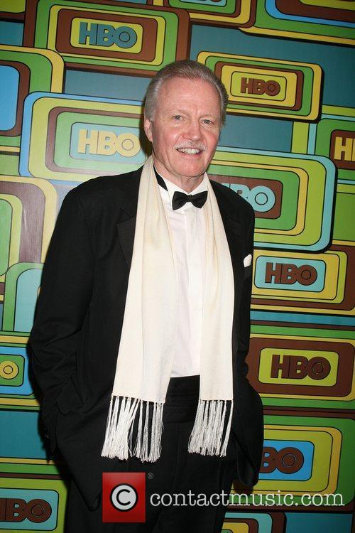 Jon Voight, HBO, Golden Globe Awards, Beverly Hilton Hotel