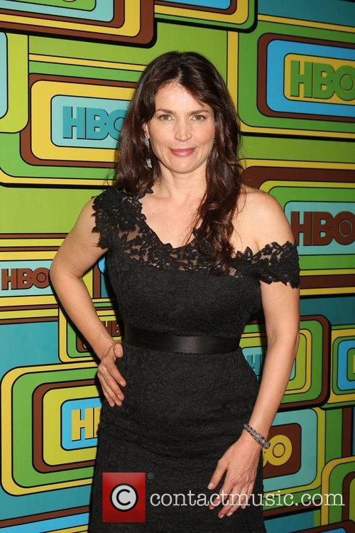 Julia Ormond and Hbo 1