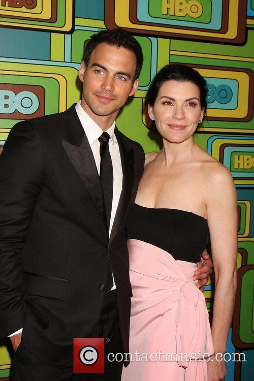 Julianna Margulies and Hbo 3
