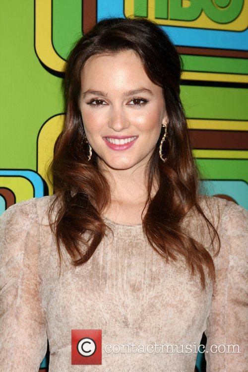Leighton Meester and Hbo 4