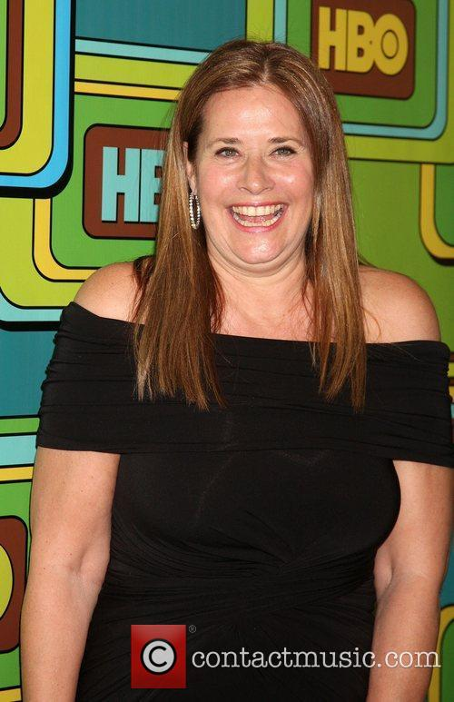 Lorraine Bracco and Hbo 6