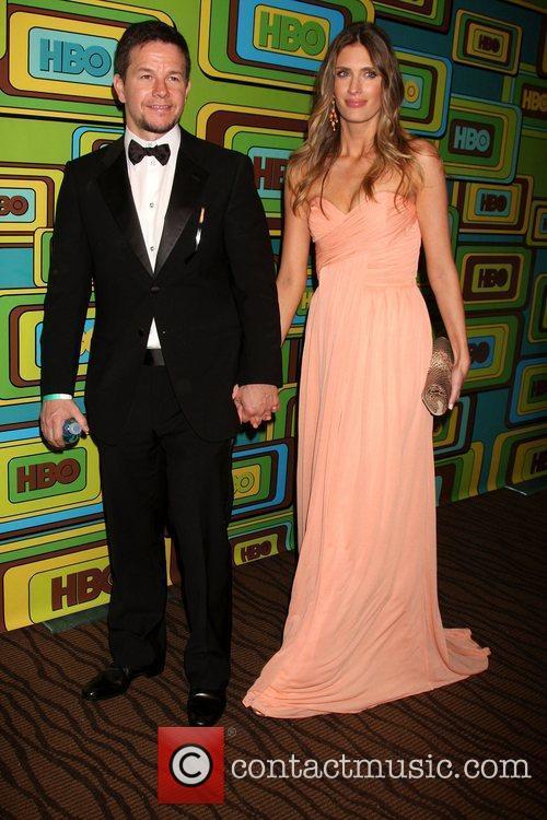 Mark Wahlberg, HBO, RHEA DURHAM, Golden Globe Awards, Beverly Hilton Hotel
