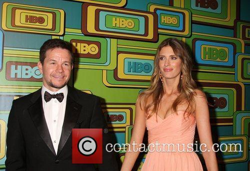 Mark Wahlberg, Hbo and Rhea Durham 2